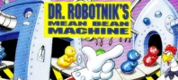 Dr.Robotnik's Mean Bean Machine