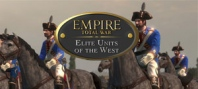 Empire : Total War - Elite Units of the West DLC