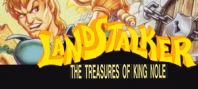 Landstalker : The Treasures of King Nole