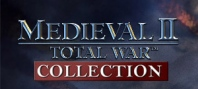 Medieval II : Total War Collection