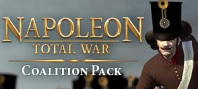 Napoleon: Total War - Coalition Pack DLC