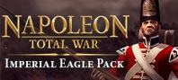 Napoleon: Total War - Imperial Eagle Pack DLC