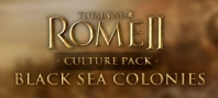 Total War : Rome II -  Black Sea Colonies Culture Pack DLC