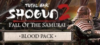 Total War : Shogun 2 - Fall of the Samurai - Blood Pack DLC