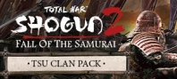 Total War : Shogun 2 - Fall of the Samurai - Tsu Clan Pack DLC