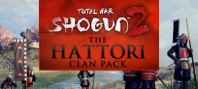 Total War : Shogun 2 - Hattori Clan Pack DLC