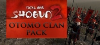 Total War : Shogun 2 - Otomo Clan Pack DLC