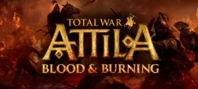 Total War™: ATTILA: Blood and Burning DLC