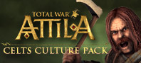 Total War : Attila - Celts Culture Pack DLC