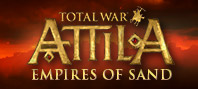 Total War : Attila - Empire of The Sand DLC