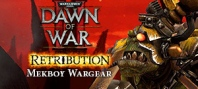Warhammer 40,000 : Dawn of War II - Retribution - Mekboy Wargear DLC