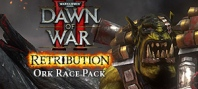 Warhammer 40,000 : Dawn of War II - Retribution - Ork Race Pack DLC