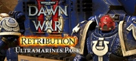 Warhammer 40,000 : Dawn of War II - Retribution - Ultramarines Pack DLC