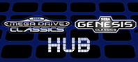 SEGA Megadrive and Genesis Classics Collection