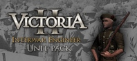Victoria II: Interwar Engineer Unit Pack (DLC)