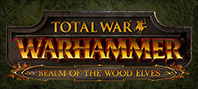 Total War : WARHAMMER - The Realm of the Wood Elves DLC