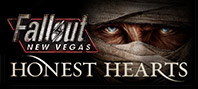 Fallout New Vegas: Honest Hearts