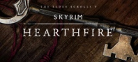 The Elder Scrolls V: Skyrim® Hearthfire™