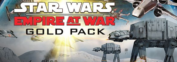 Star Wars® Empire at War™: Gold Pack