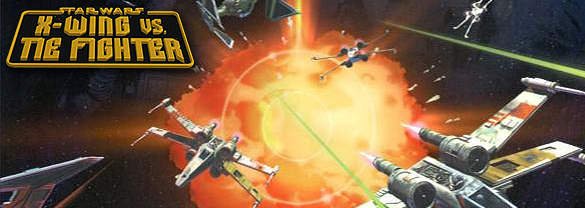 Star Wars: X-Wing vs Tie Fighter - Balance of Power Campaigns