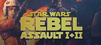 Star Wars : Rebel Assault I + II