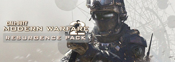 Call of Duty: Modern Warfare 2: Resurgence Pack (для Mac)