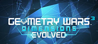 Geometry Wars 3: Dimensions Evolved (для Linux)