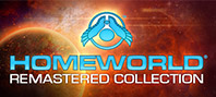 Homeworld Remastered Collection (для Mac)