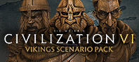 Sid Meier's Civilization® VI - Vikings Scenario Pack (для Mac)