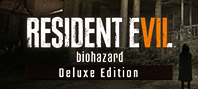 RESIDENT EVIL 7 biohazard Deluxe Edition