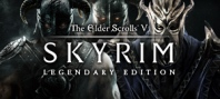 The Elder Scrolls V: Skyrim. Legendary Edition.