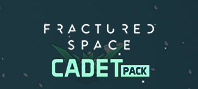 Fractured Space - Cadet Pack