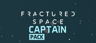 Fractured Space - Captain Pack