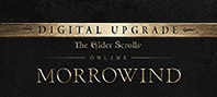 The Elder Scrolls Online - Morrowind Upgrade Edition