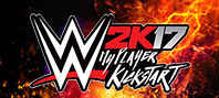 WWE 2K17 - MyPlayer Kick Start