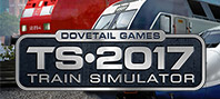 Train Simulator 2017 Standard Edition