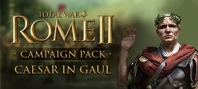 Total War : Rome II - Caesar in Gaul DLC