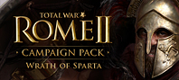 Total War : Rome II - Wrath of Sparta DLC