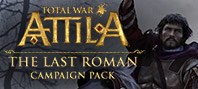 Total War : Attila - The Last Roman DLC