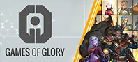 Games Of Glory - Masters of the Arena Pack