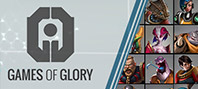 Games Of Glory - Gladiators Pack