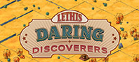 Lethis: Daring Discoverers