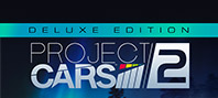 Project CARS 2 Deluxe Edition