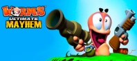 Worms Ultimate Mayhem - Four Pack
