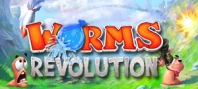 Worms Revolution - Medieval Tales DLC
