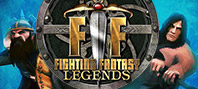 Fighting Fantasy Legends