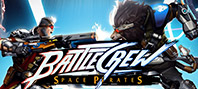 BATTLECREW™ Space Pirates DELUXE EDITION