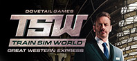 Train Sim World®: Great Western Express