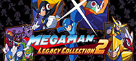 MEGAMAN™ LEGACY COLLECTION 2