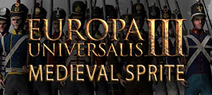 Europa Universalis III: Medieval Sprite